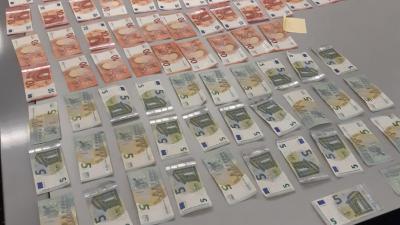 foto van geld