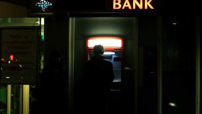 geldautomaat-donker