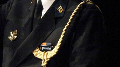 Politie-creditkaart goed voor privélening in COR-zaak geldsmijterij