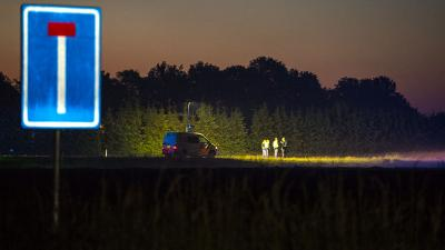 politie | Sander van Gils | www.persburosandervangils.nl