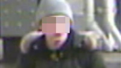 foto van verdachte verkrachting | Politie