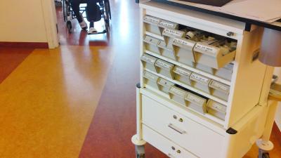 Helft Nederlanders heeft moeite met regie over gezondheid, ziekte en zorg