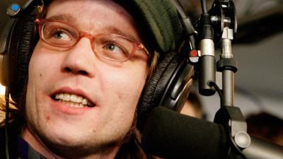 Giel stopt met ochtendshow bij 3FM