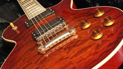 foto van band gitaar | fbf archief