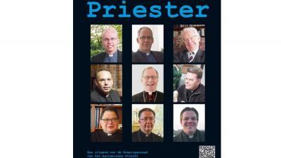 Foto van glossy Priester   Aartsbisdom Utrecht