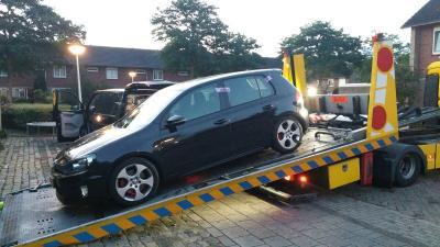 Criminele bende in Eindhoven opgerold