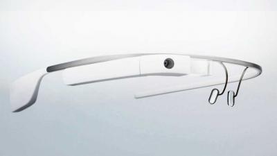 Foto van Google Glass | Google