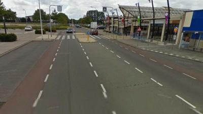foto van inbraak pand | Google Maps | http://imgur.com/lS3PrjE