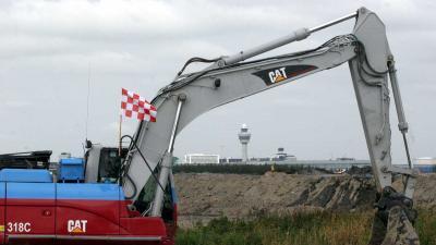 Staatssecretaris mocht bouw 2 extra woningen Schiphol tegenhouden