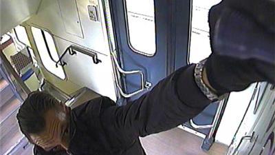 Man richt voor ruim 4 ton schade aan met graffiti op treinen