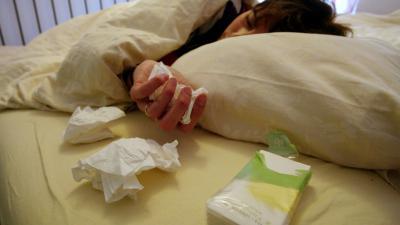 Nederland wacht mogelijk zwaar griepseizoen