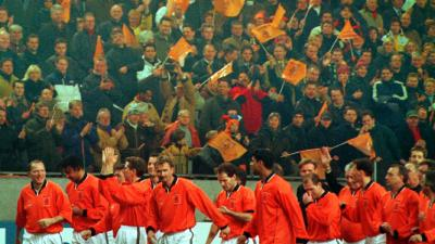 foto van oranje | fbf archief