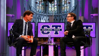 Guus Meeuwis verloor miljoenen door faillissement Entertainment Group