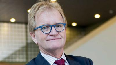 'Sorry' van Hans de Boer na 'labbekak'-uitspraak