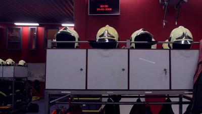 helm-brandweer-kazerne
