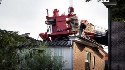 Onderzoeksraad start onderzoek kranen Alphen aan den Rijn