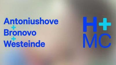 Ziekenhuizen Antoniushove, Bronovo en Westeinde heten voortaan HMC
