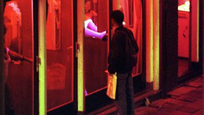 foto van gedwongen prostitueren | fbf archief