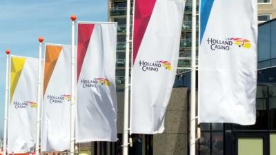 30-ste staking treft Holland Casino