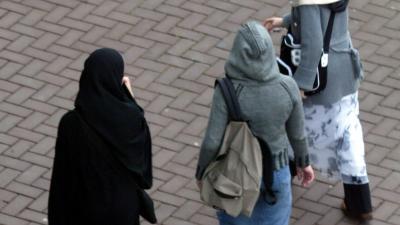 foto van hoofddoek depressie | fbf