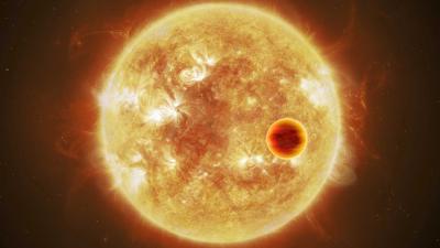 Ruimtetelescoop Ariel gaat planeten bij andere sterren analyseren