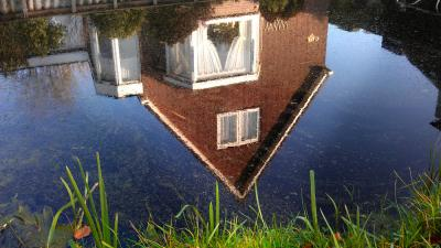 Nieuwe website voor eigenaren van een huis 'onder water'