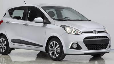 Foto van nieuwe Hyundai | Hyundai