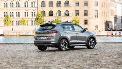 Nieuwe Hyundai Tucson: ingrijpend vernieuwd