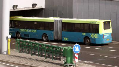 IJ-tunnel-bus-connexxion