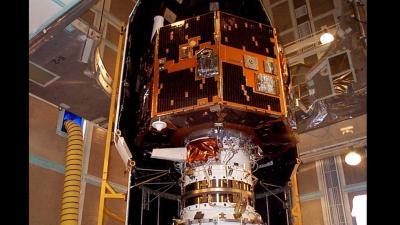 Verloren gewaande NASA-satelliet door amateur gespot