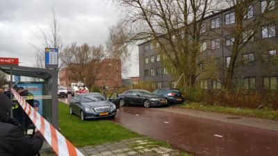 Dode schietpartij Nieuwegein