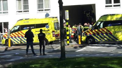 Neergeschoten slachtoffer Amsterdam-Zuidoost overleden