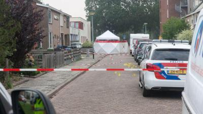 J.A. de Bree- Meijerstraat