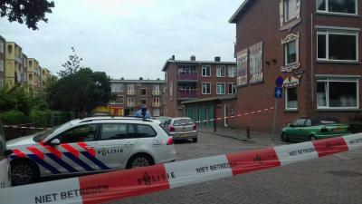 Explosieven in Groningen