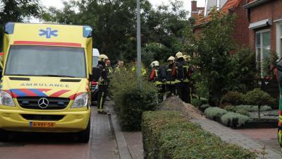 Personen onwel door vreemde lucht in Appingedam   MV Blik op Nieuws