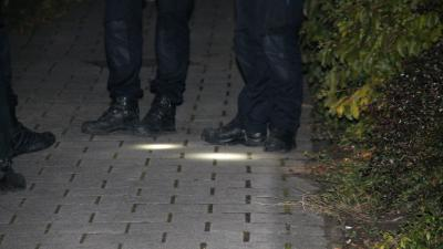 Politie zoekt naar sporen