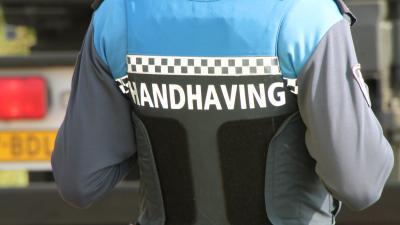 handhaving