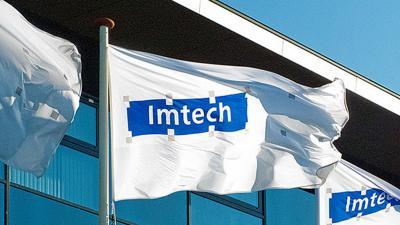 Duitse justitie onderzoekt mogelijke kartelvorming Imtech