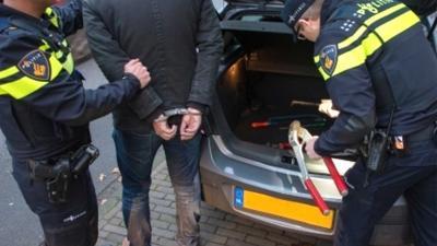 Amstelveen kan potentiële inbrekers boete opleggen van 2.500,- euro