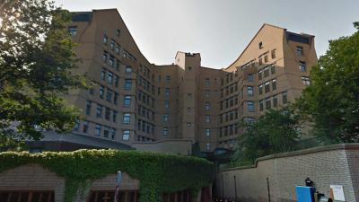 'Zandkasteel' ING wordt omgebouwd voor woningmarkt