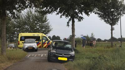 ongeval Sint Michelsgestel