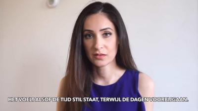 Moeder van ontvoerde meisje Insiya ontvangt brief van Koningin Máxima