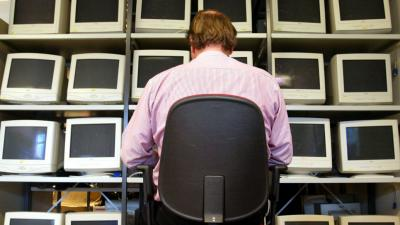 Jaarlijks 40.000 tot 50.000 aangiftes gedaan van internetoplichting