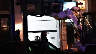 Rotterdams autopoetsbedrijf blijkt dekmantel drugshandel