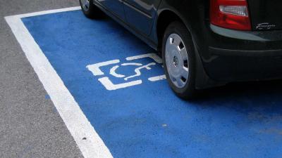 Man neergestoken na ruzie om parkeerplek