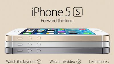Foto van I-Phone | Apple