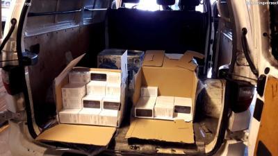 Roemeense bende stal grote partij iPhones uit rijdende vrachtwagen