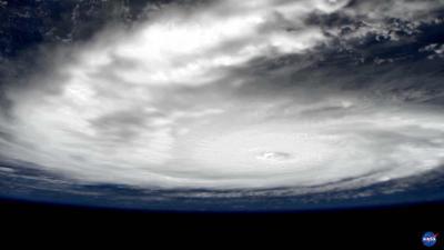 Nieuwe orkaan zal zaterdag Sint Maarten treffen