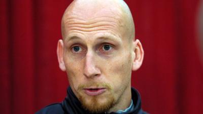 Foto van Jaap Stam voetballer   Archief EHF