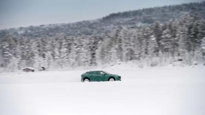Jaguars I-PACE belooft laden binnen 45 minuten